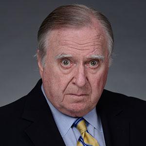 John C. Thompson, FCPA FCA