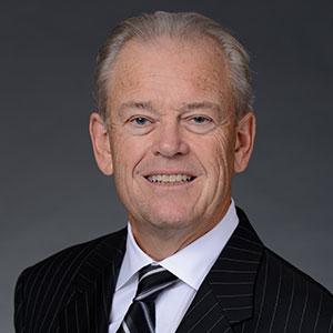 Malcolm L Heins, LSM