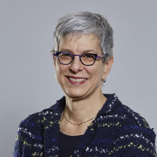 Anne-Marie Vanier